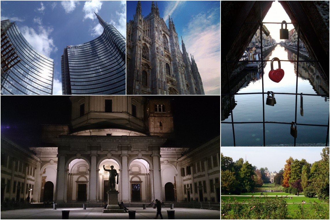 6 things to see in Milan